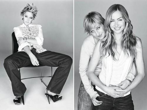 Ellen and 사랑