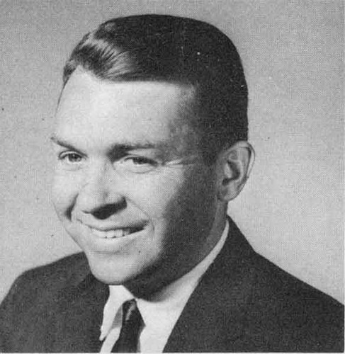 Elliot McKay See, Jr. (July 23, 1927 – February 28, 1966