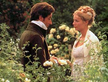 Emma Woodhouse & Mr Knightley