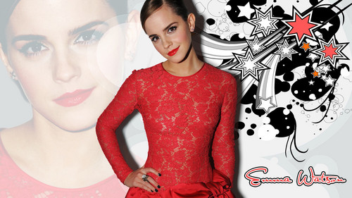 Emma Watson wallpaper called Emma *-*