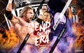 End of an Era - wwe wallpaper