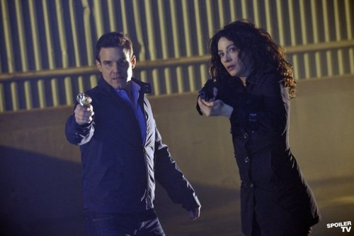 Episode 4.03 - Personal Effects - Promotional 写真