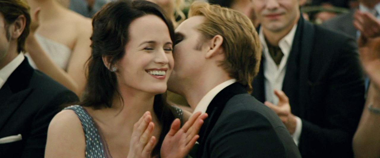Esme Cullen and Carlis...