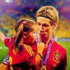 Fernando Torres litrato called Euro 2012