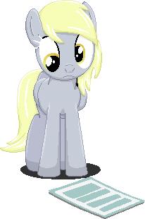 Even lebih Pony?!