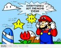 Everything's Got Eyes - super-smash-bros-brawl photo