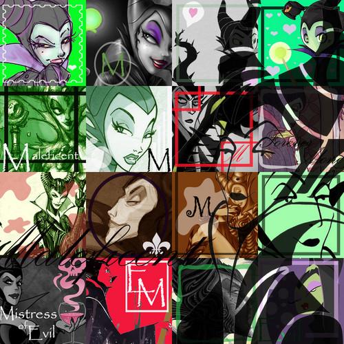 Evil Collage!