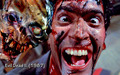 Evil Dead II: 1987 - horror-movies wallpaper