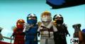 Evil Ninjas