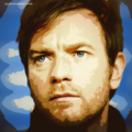 Ewan McGregor - ewan-mcgregor fan art