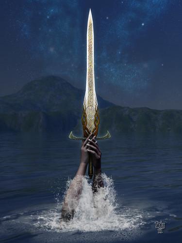 Excalibur!!!