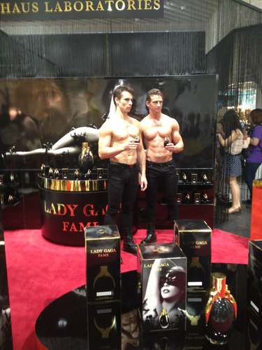 FAME launch in Tokyo