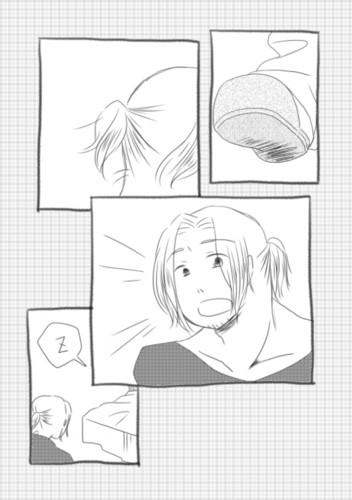 Face Comic 2