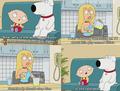 Family Guy - family-guy fan art