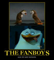 Fanboy dream - penguins-of-madagascar photo
