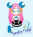Fandmade Vocaloid Tanaka Usagi