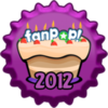 fanpop foto called fanpop Birthday 2012 topi
