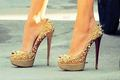 Fashion-high-heels - high-heels photo