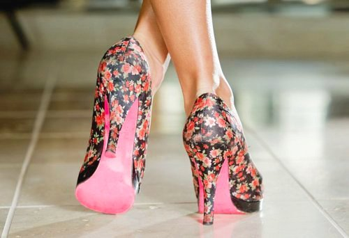 Fashion-high-heels
