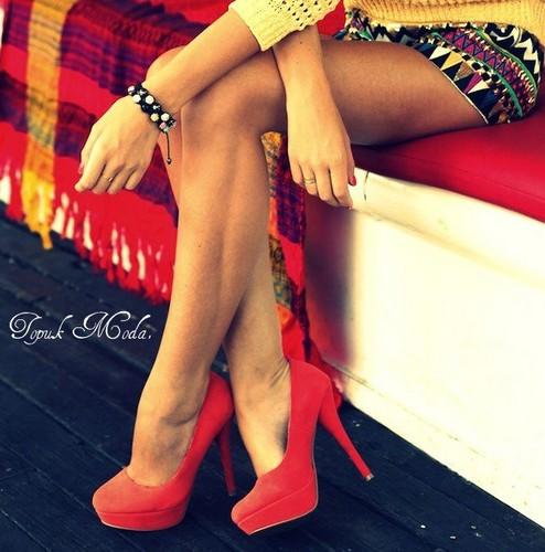 Fashion-high-heels