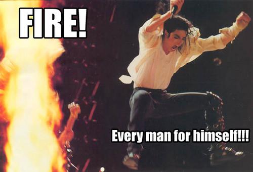ngọn lửa, chữa cháy