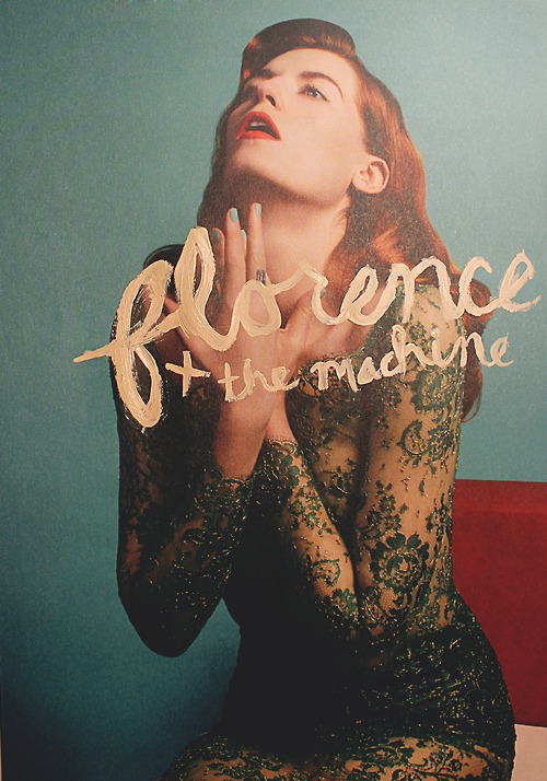 never let me go florence and the machine pdf