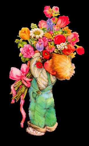 fleurs for Berni