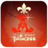 Forever Princess &lt;3 - disney-princess Icon