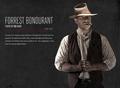 Forrest Bondurant - Lawless