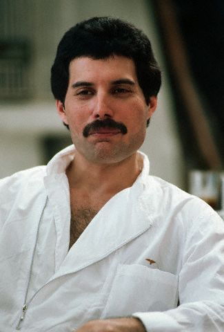 Freddie ♥