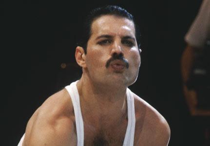 Freddie's baciare