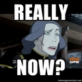 Funny Lin Beifong Meme - avatar-the-legend-of-korra fan art