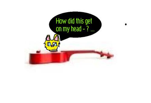 gitaar SLAMMMM!!!! :DDDD