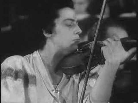 Ginette Neveu (11 August 1919 – 28 October 1949)