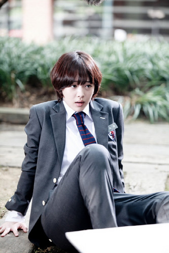 """Goo Jae-hee """"To The Beautiful You"""" official pics"""