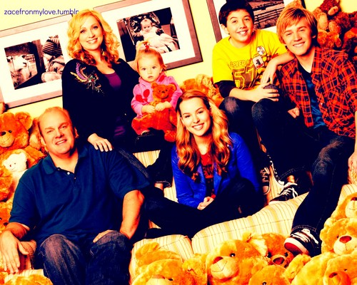 Good Luck Charlie wallpaper probably with a bouquet and a tamale titled Good Luck Charlie