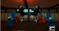 Good Ninjas vs Evil Ninjas