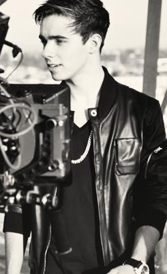 Gorgeous Nathan