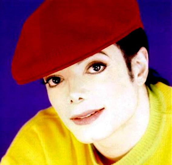 MJ Fantasy - Michael Jackson Photo (11137252) - Fanpop