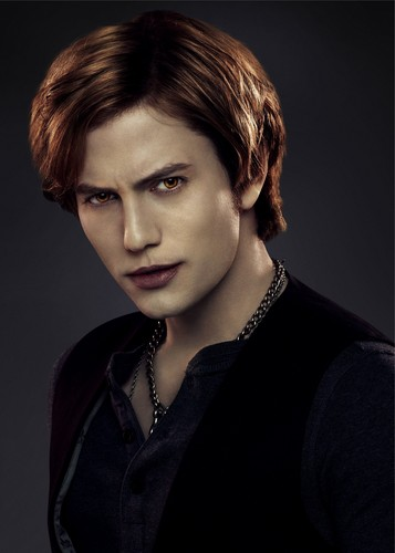 HQ Breaking Dawn Part 2 Character Promo Posters