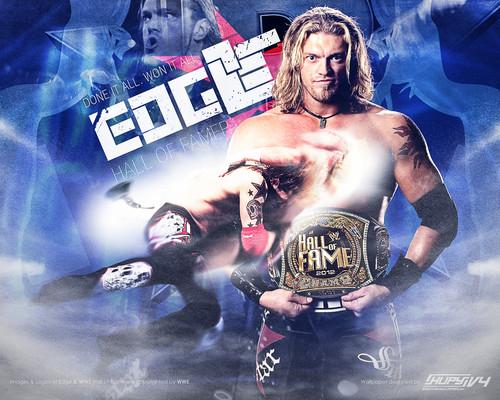 Hall of Fame Edge