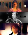 Harmony ♥ - harry-and-hermione photo