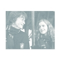 Harmony  - harry-and-hermione photo