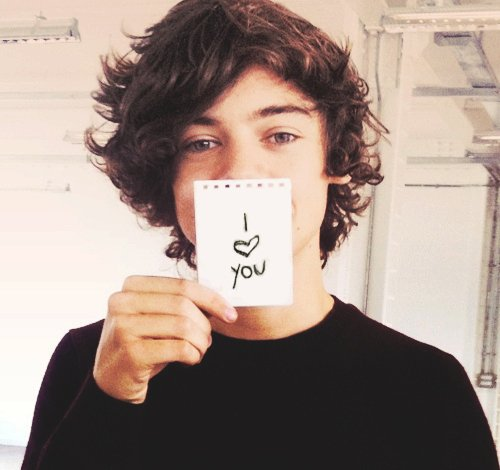 Harry Styles ~ ❤