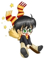 Harry potter - harry-potter-anime photo