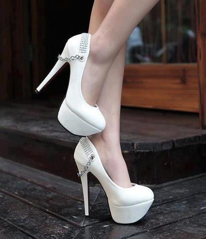 Heels - annalovechuck Photo