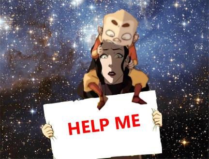Help Asami