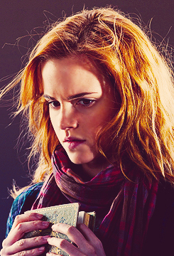 Hermione DH Promo - hermione-granger Photo
