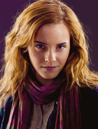 Hermione DH Promo