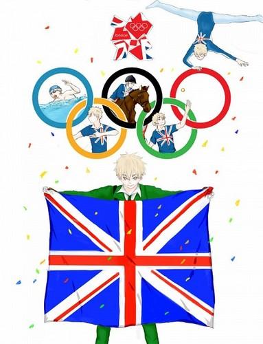 Hetalympics 2012